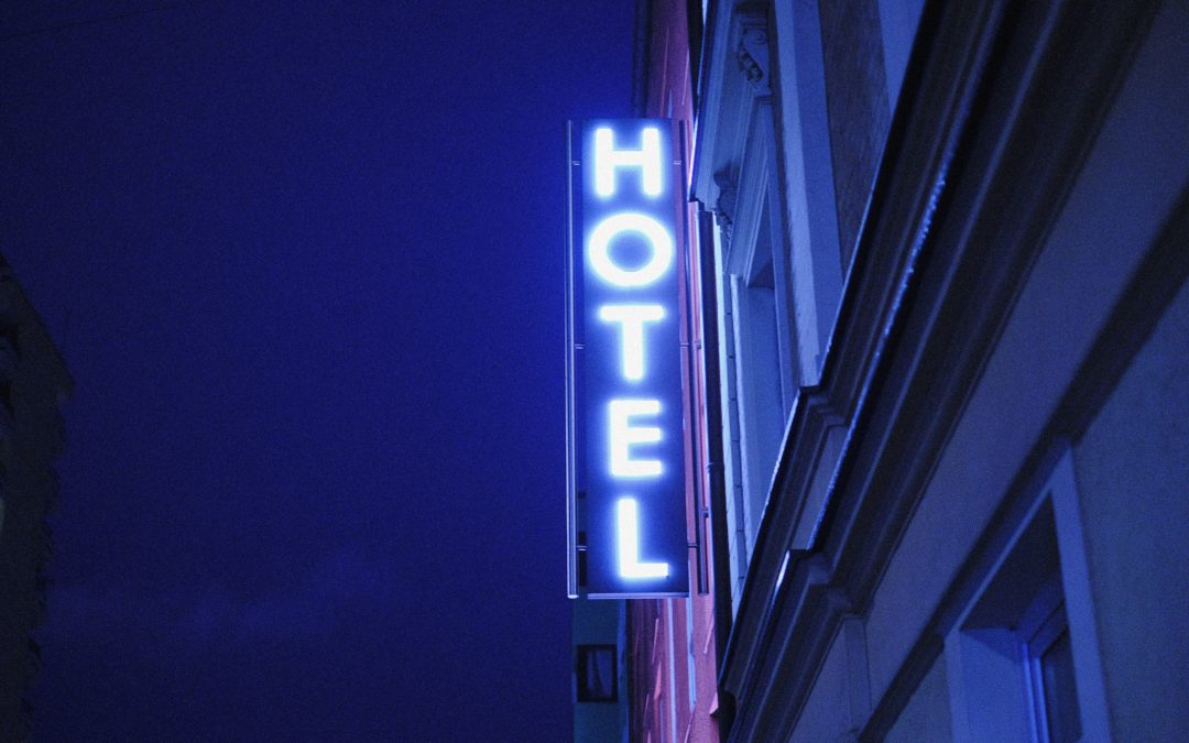 5 Pet-Friendly Hotels in Arizona