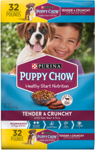 from Purina